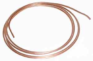 "3/16"" Copper Fuel Pipe"