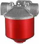 Crossland Metal Fuel Filter
